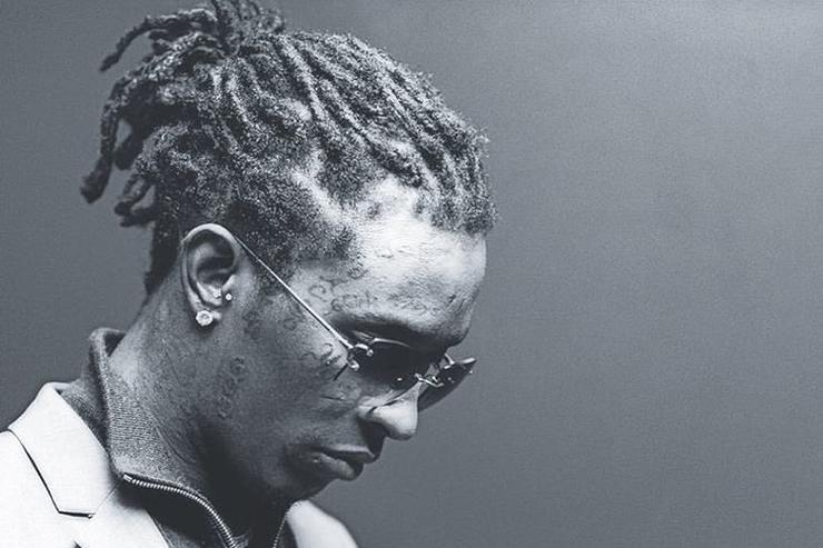 "Young Thug & Travi$ Scott Are Dropping Single In ""Next Few Days"""