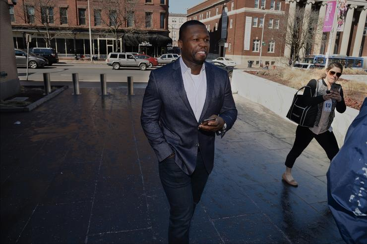 Curtis '50 Cent' Jackson Ordered To Appear In Hartford Bankruptcy Court