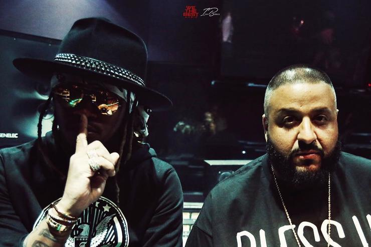 Future & DJ Khaled
