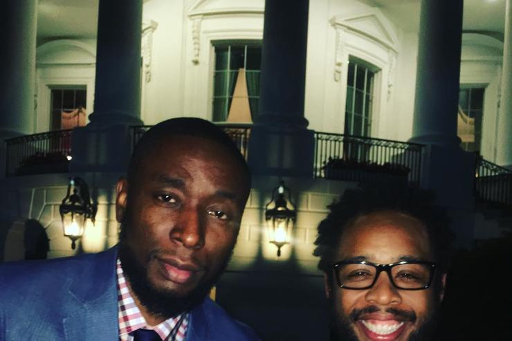 9th Wonder & Terrace Martin