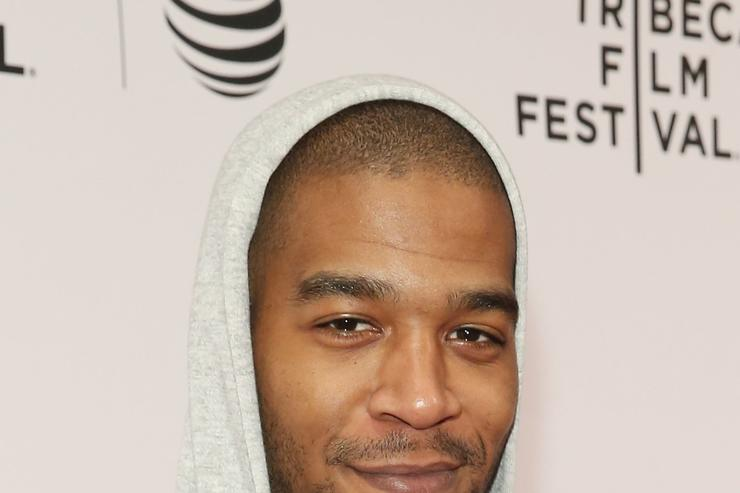 Kid Cudi at Tribeca 2016