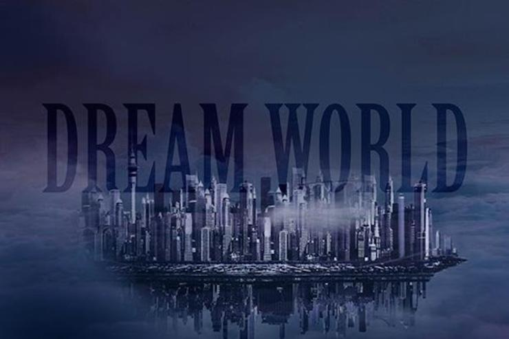album cover araabmuzik's Dream world