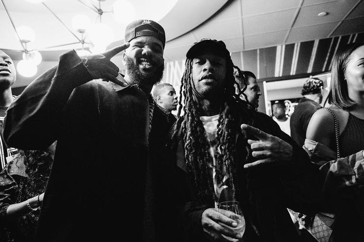 Ty Dolla Sign & The Game