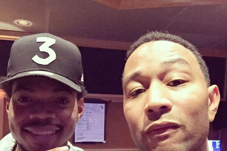 John Legend & Chance the Rapper