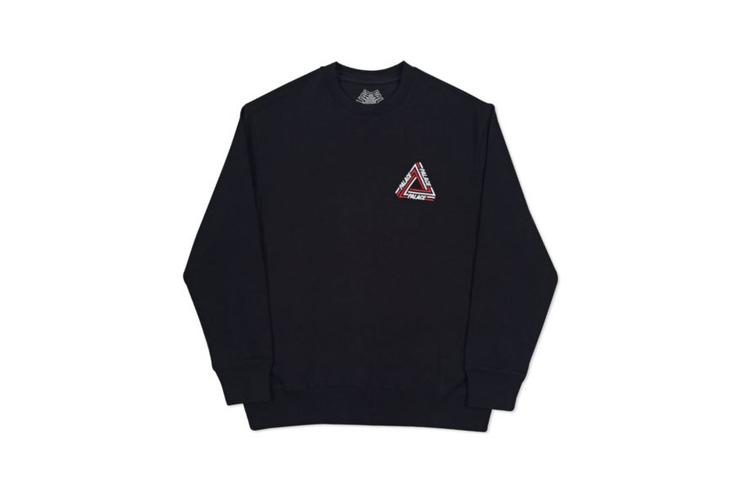 Palace's Ultimo Pt II Collection