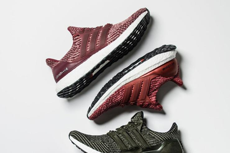 Adidas ultraboosts