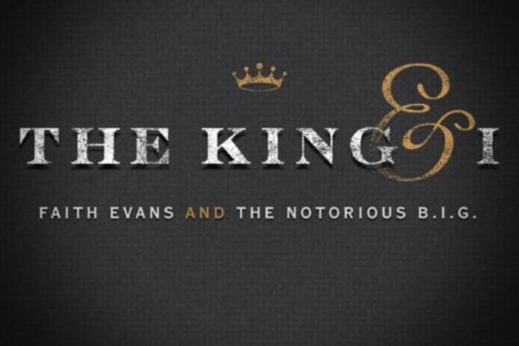 """artwork for """"The King And I"""""""