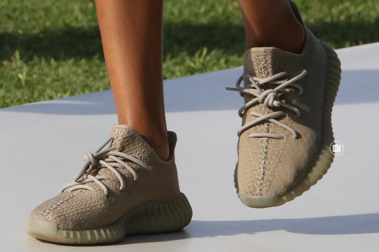 Adidas Yeezy Dark Green