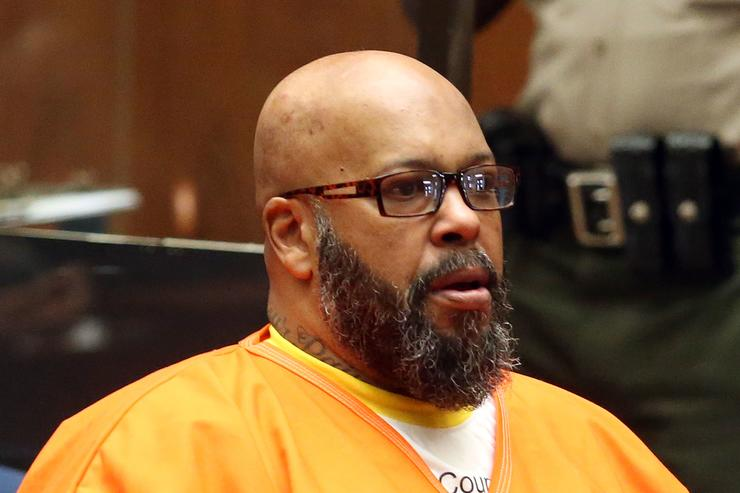 Suge Knight trial