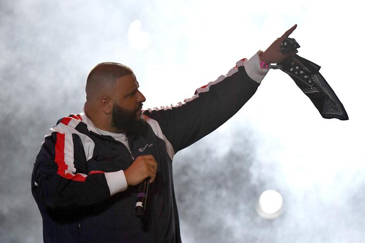 DJ Khaled Coachella 2017