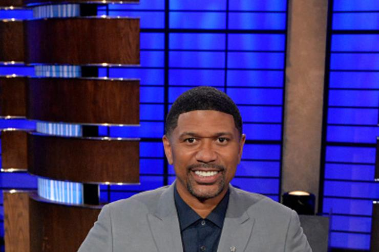 """Jalen Rose on """"To Tell The Truth"""""""