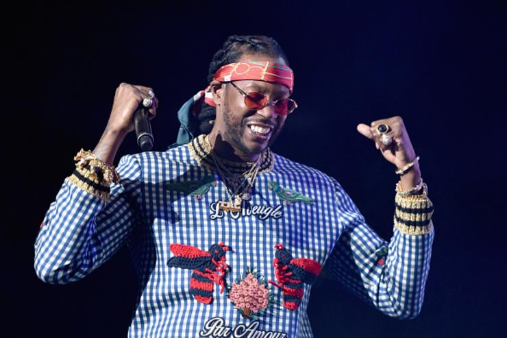 2 Chainz at 2016 BET Experience