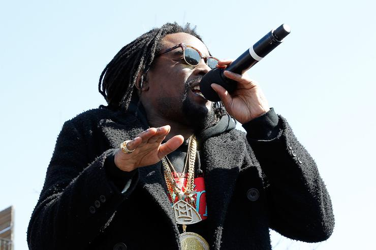 Wale Events DC Presents 'Wale: A Concert About Nothing'