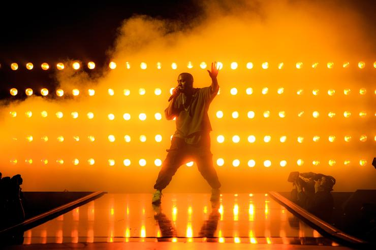 Kanye West fights back against class action lawsuit over album release