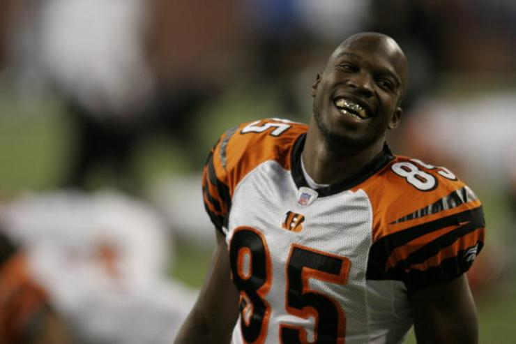 Man Arrested Impersonating Chad Johnson