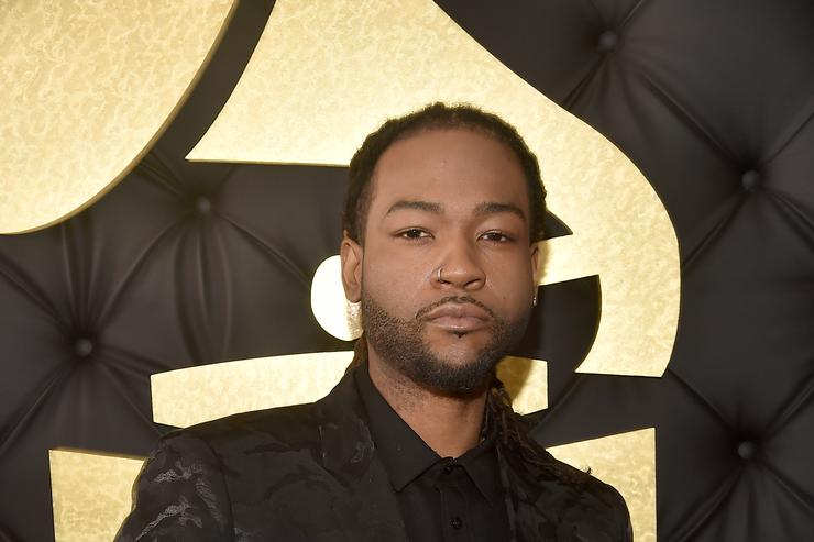 PND The 59th GRAMMY Awards - Red Carpet