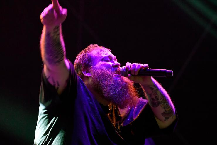 Action Bronson shares 'Blue Chips 7000' release date