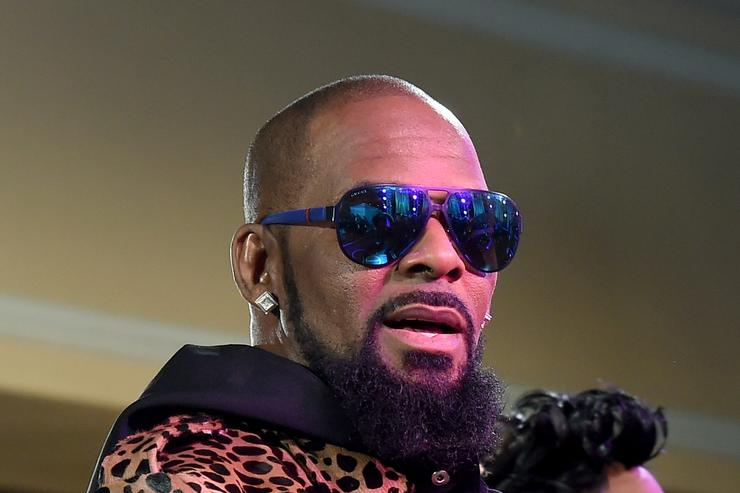 Fulton Is Pressing For A Criminal Investigation Of R Kelly