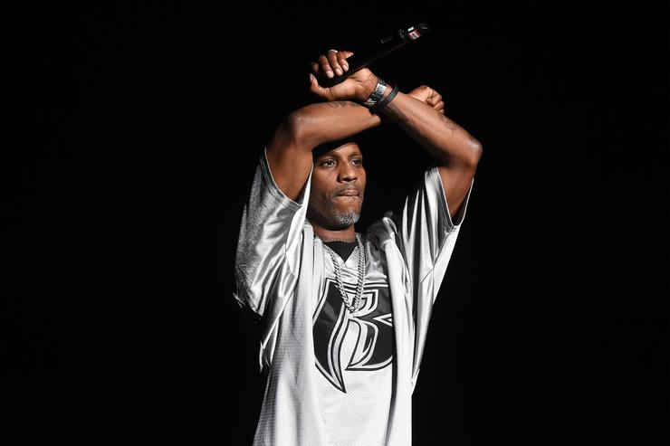 DMX Is Headed to Rehab, Again, After Judge Lifts Travel Ban