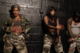 "Teyana Taylor ""Touch Me (Interlude)"" Video"