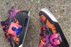 """Acid Rap"" Air Jordan 3 Customs Made For Chance The Rapper"