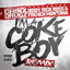 Chinx Drugz - I'ma Cokeboy (Remix) Feat. Rick Ross, Diddy & French Montana